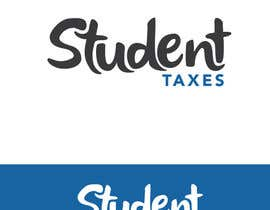 #41 cho Design a Logo for StudentTaxes.com bởi manuel0827