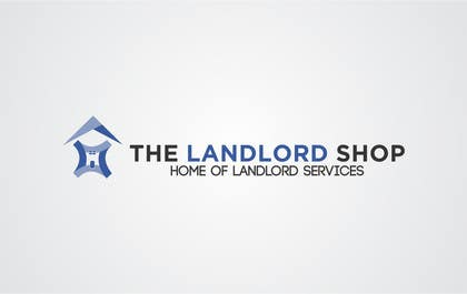 Nro 58 kilpailuun Design a Logo for Landlord Company käyttäjältä freelancingvs