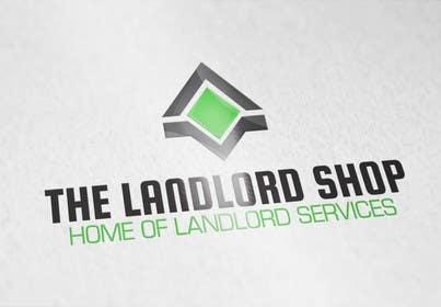 freelancingvs tarafından Design a Logo for Landlord Company için no 77