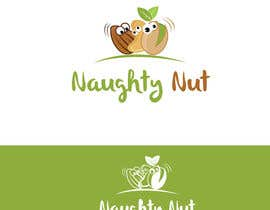 #3 for Diseñar un logotipo Naughty Nut / www.naughtynut.com af manuel0827