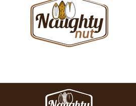 #14 for Diseñar un logotipo Naughty Nut / www.naughtynut.com af manuel0827
