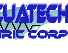 #94 for Diseñar un logotipo  Ascuatech Electrical Corp. af carveljar2012