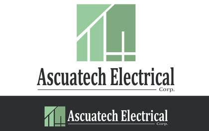 Nro 73 kilpailuun Diseñar un logotipo  Ascuatech Electrical Corp. käyttäjältä akoroskoski