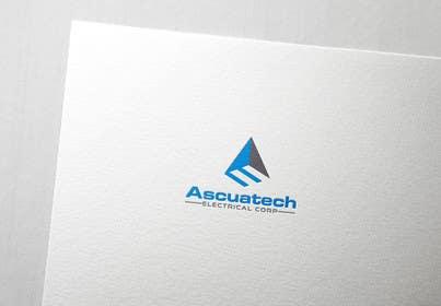 Nro 48 kilpailuun Diseñar un logotipo  Ascuatech Electrical Corp. käyttäjältä thelionstuidos