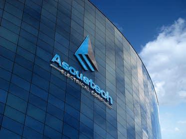 Nro 51 kilpailuun Diseñar un logotipo  Ascuatech Electrical Corp. käyttäjältä thelionstuidos