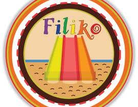 #43 untuk Design logo for indoor playground oleh eko240