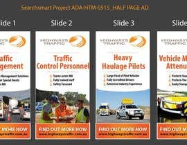 #18 for Design a Banner for Searchsmart Project ADA-HTM-0515 by iulian4d