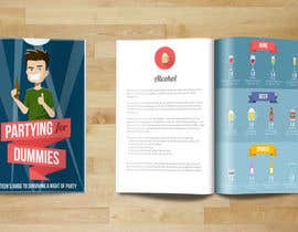 #35 cho Booklet - Youth Safe Party Guide Design a Brochure for bởi redundantdesigns