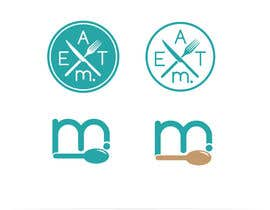 #52 para Design a Logo for Munch.Ninja por deditrihermanto