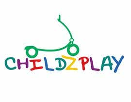 "nº 43 pour Design a Logo for ""CHILDZPLAY"" par tatuscois"
