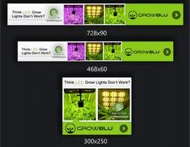 Vishwa94 tarafından Design a Banner for LED Lighting Company için no 33