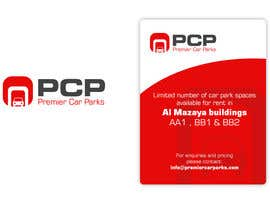 #36 for Design a Logo &  Leaflet for a car park company by commharm