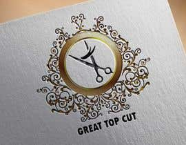 #20 for Design a logo for a hairstylist by shaimaaashraf