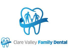 #76 para Design a Logo for Clare Valley Family Dental por gokceoglu