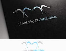 #102 for Design a Logo for Clare Valley Family Dental by DigiMonkey