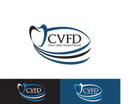 #105 for Design a Logo for Clare Valley Family Dental by inspirativ