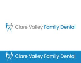 #96 para Design a Logo for Clare Valley Family Dental por winarto2012