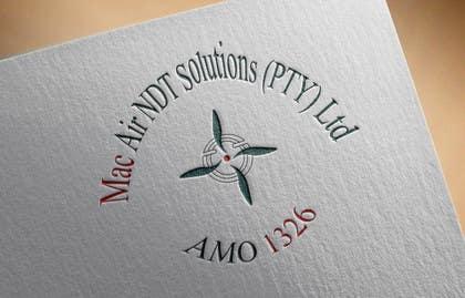 Nro 12 kilpailuun Design a Logo for aircraft technology company käyttäjältä nashib98
