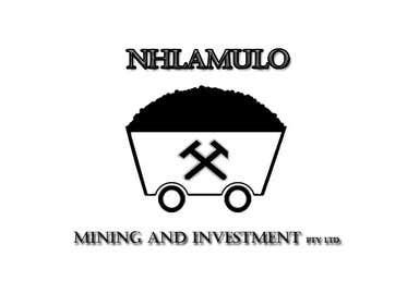 Nro 14 kilpailuun Design a Logo for mining company käyttäjältä mekanic20
