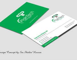 smshahinhossen tarafından Design some Business Cards - front/back - clean and simple için no 70
