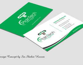 smshahinhossen tarafından Design some Business Cards - front/back - clean and simple için no 71