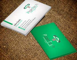 mdreyad tarafından Design some Business Cards - front/back - clean and simple için no 24
