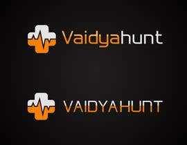 #26 for Design a Logo for VaidyaHunt af simpledesign11