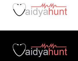 #42 for Design a Logo for VaidyaHunt af numairnj
