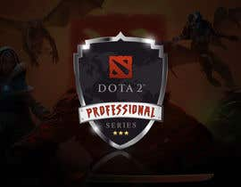 #32 cho Design a Banner and logo for ES1 DOTA 2 Pro Series bởi tahaadnan92