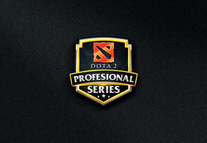 #5 cho Design a Banner and logo for ES1 DOTA 2 Pro Series bởi johanfcb0690