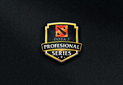 #5 for Design a Banner and logo for ES1 DOTA 2 Pro Series af johanfcb0690