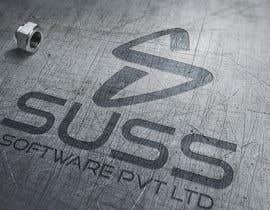 #16 cho Design a Logo for SUSS software pvt ltd bởi anushkumar87