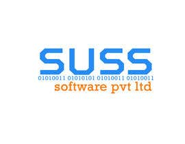 #14 untuk Design a Logo for SUSS software pvt ltd oleh greenraven91