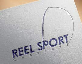 #19 for Design a Logo for Reel Sport Charters af Booogy