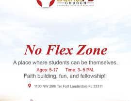 #41 untuk Youth Ministry Flyer oleh dileeshsimon