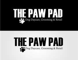 #84 cho Design a Logo for The Paw Pad bởi stoilova