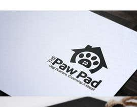 #82 cho Design a Logo for The Paw Pad bởi taganherbord