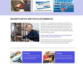 #12 untuk Build a Website for Plumbing Company oleh kethketh