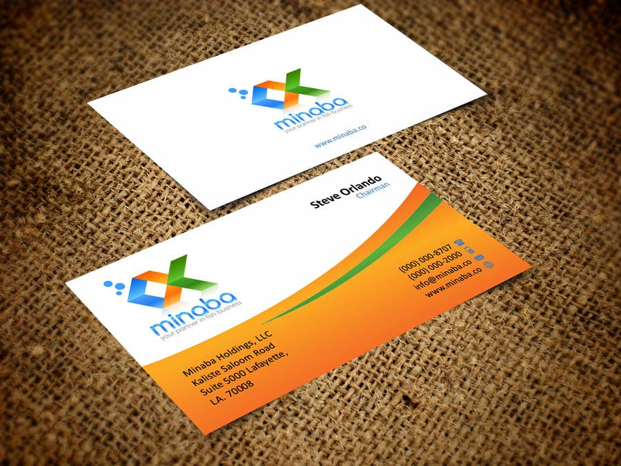 Contest Entry #3 for business card, letterhead, invoice
