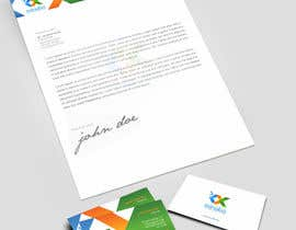 #13 for business card, letterhead, invoice af ezesol