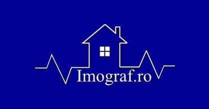 """#4 untuk Design a simple Logo for """"imograf.ro"""" oleh brunusmfm"""