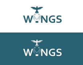 #26 untuk Design a logo for Wyngs Coaching Platform oleh Sanja3003