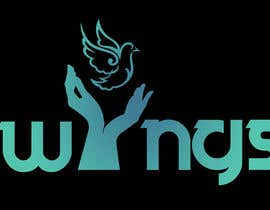 #8 for Design a logo for Wyngs Coaching Platform af truegameshowmas