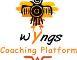 #6 for Design a logo for Wyngs Coaching Platform af You12ssef