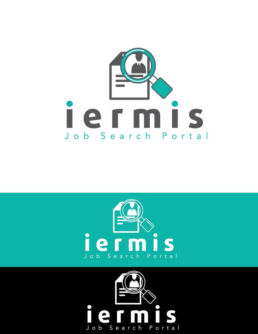 Penyertaan Peraduan #34 untuk Design logo for Job Search Website