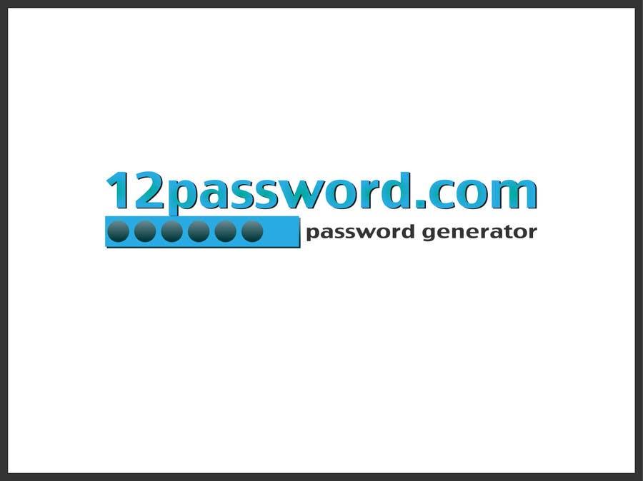 Konkurrenceindlæg #93 for Design a Logo for 12password.com