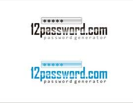 #75 for Design a Logo for 12password.com af saliyachaminda