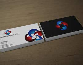 nº 30 pour Develop a Corporate Identity for a Recruitment Company par usamakhowaja1