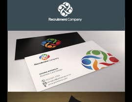 #38 for Develop a Corporate Identity for a Recruitment Company by usamakhowaja1