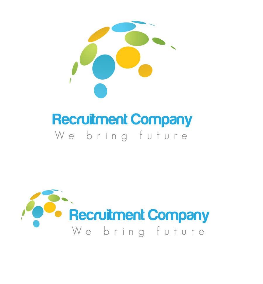 Bài tham dự cuộc thi #                                        22                                      cho                                         Develop a Corporate Identity for a Recruitment Company
